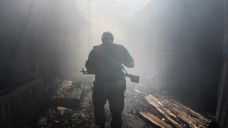 Russian Invasion Rattles Ukraine, Europe as Markets Shrug