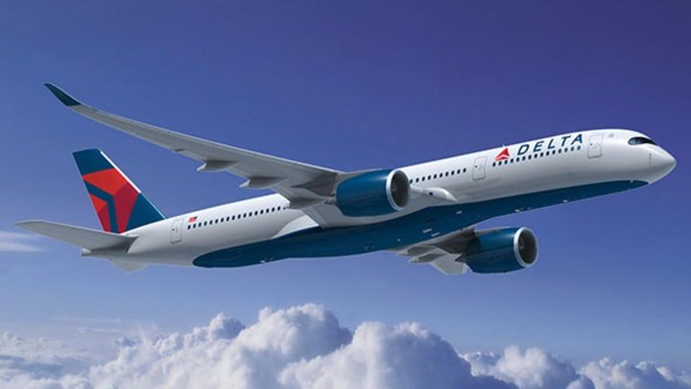 Delta Order Affirms the Age of the Airbus A350 Is Approaching