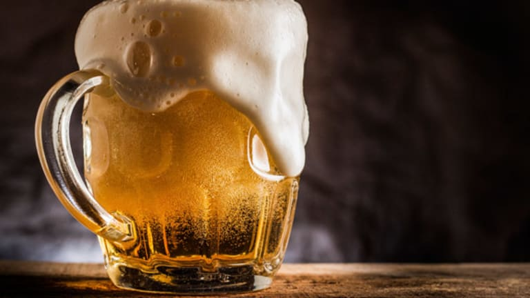 Why Lager Is the Future of Craft Beer