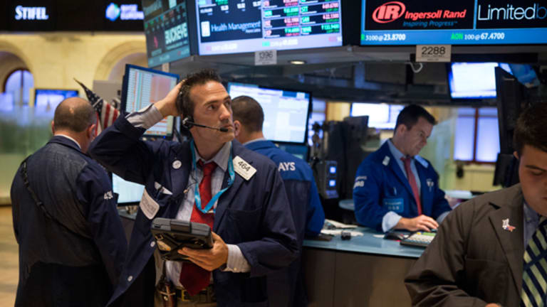 Should You Be Spooked to Buy Stocks in September and October?