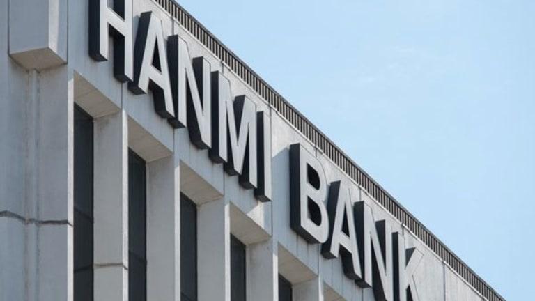 Buy Hanmi Financial Stock Now, Says KBW
