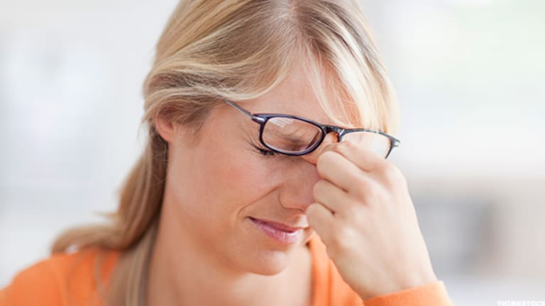 More Women Give Up on 'Having It All'