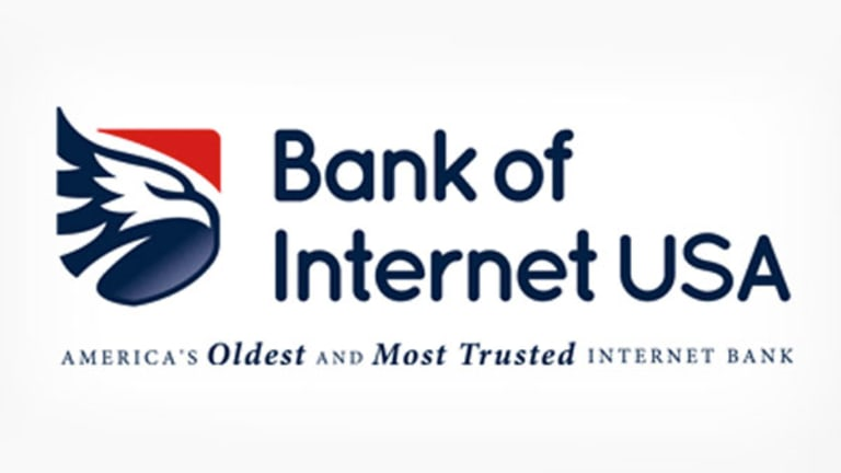 Hedge Fund Reverses Course On Hugely Successful Internet Bank Bet
