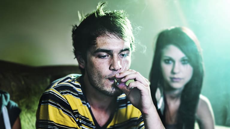 New Study Indicates Long-term Effects of Weed Use on Brain, Dire Implications for Pot Proponents