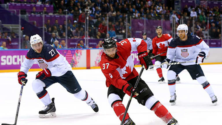 The NHL Can't Handle The Winter Olympics
