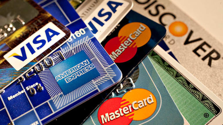 You Can Pay Your Taxes with a Credit Card. Should You?
