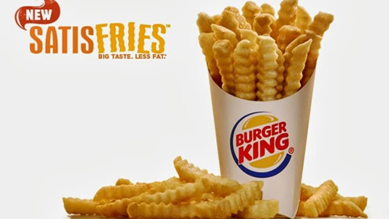 McFailures: 10 Worst Fast Food Flops of All Time