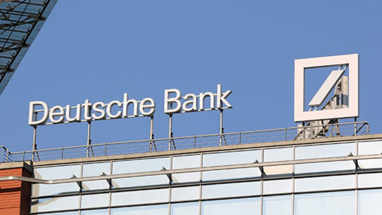 Deutsche Bank's $2.5 Billion Fine Shows Why Regulators Love Instant Messaging
