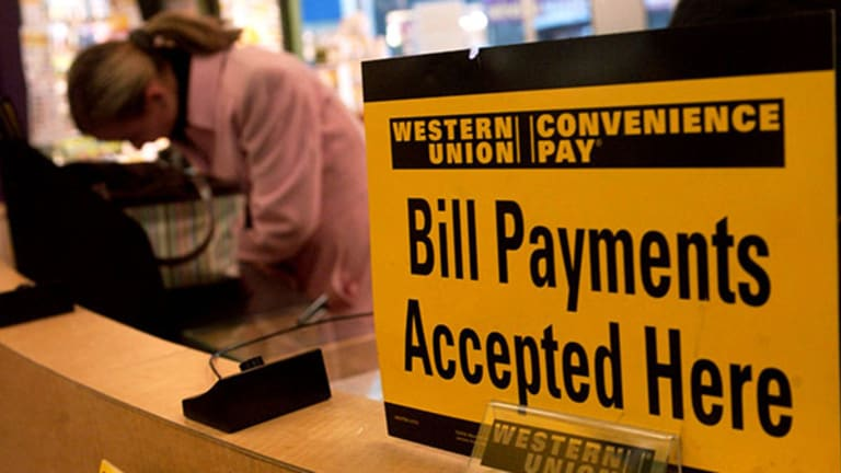 Western Union Turning Australian Gas Stations into Cash Transfer Hotspots
