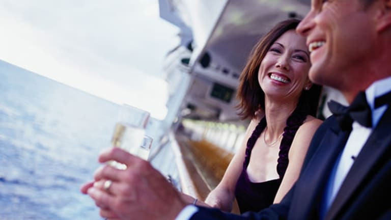 5 Travel Trends You'll See on the High Seas in 2014