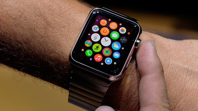 Beyond iPhone: Apple Needs Deeper Enterprise Ties, Strong Watch Launch