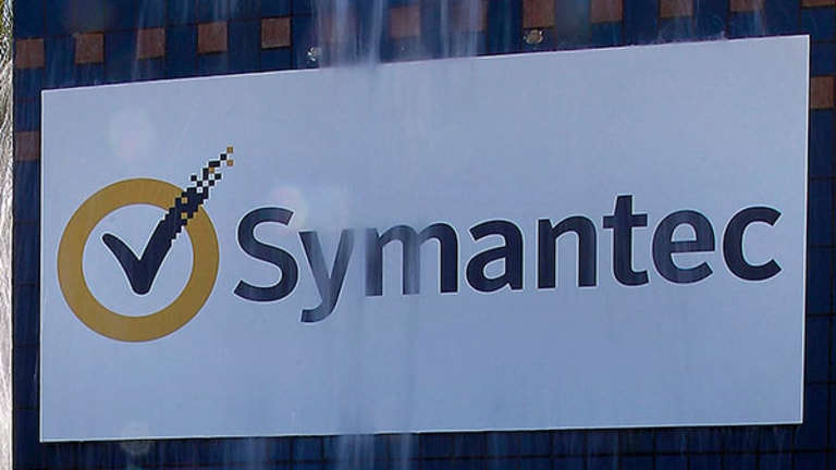 Symantec's Gillett Says Biggest Cyber Threat Isn't What You Think