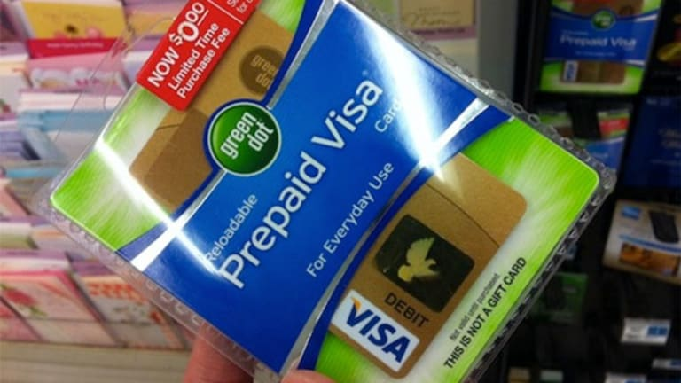 Low-Income Users Get Nailed With Reloadable Debit Card Fees
