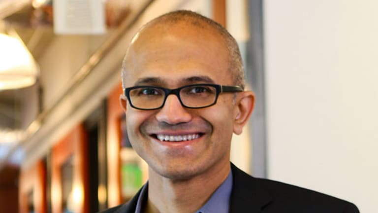 Buy Microsoft for Its Cloud-Based Future - and Its Solid Dividend