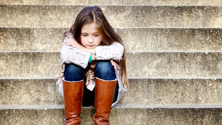 The 10 Worst States to Be a Little Girl in America: Research