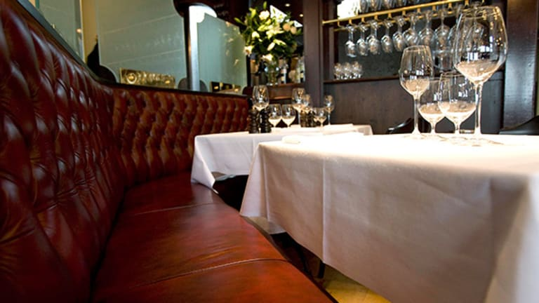 Does Your Favorite NYC Restaurant Rank With the Finest Wine Lists?