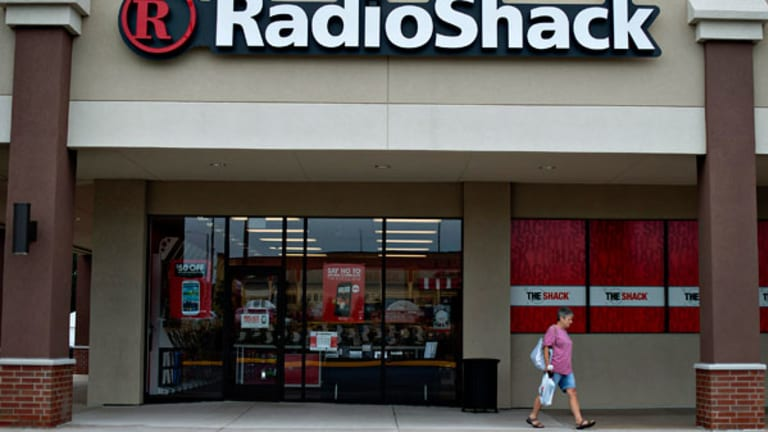 Radio Shack Is Now Trading at 50 Cents a Share—Here's Why