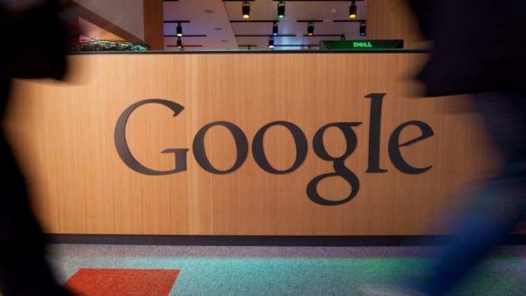 Verizon, Telecoms Have Little to Fear From Google SpaceX Internet Investment