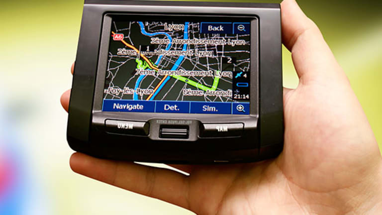 Bad Credit? You're Likely Being Tracked by a GPS -- or Worse