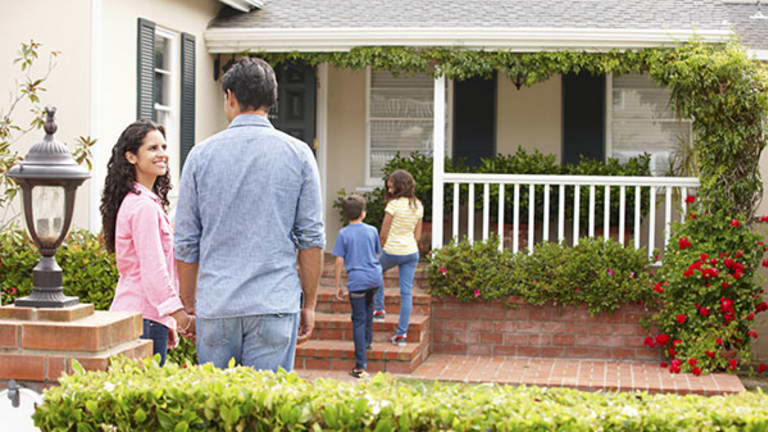 Federally Backed Loans: Is the FHA a Lender of Last Resort?