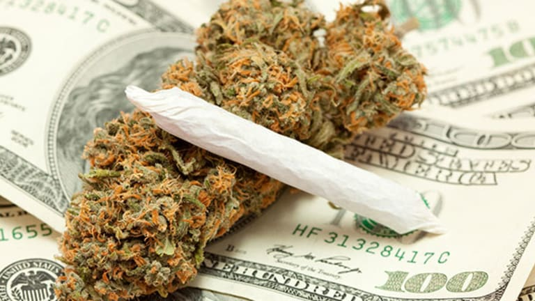 Ease of Licensing Pot Businesses Depends on How Liberal a State Is