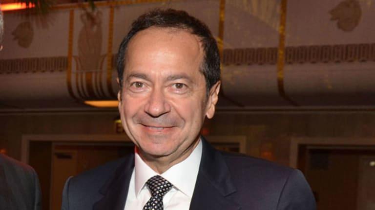 Hedge Fund Billionaires Support New York Attorney General Schneiderman