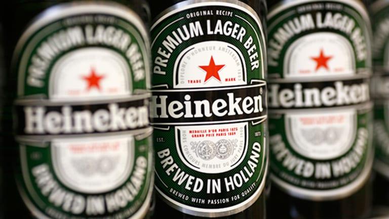 Heineken's Rebuff of SABMiller Won't Stop Beer Industry Consolidation