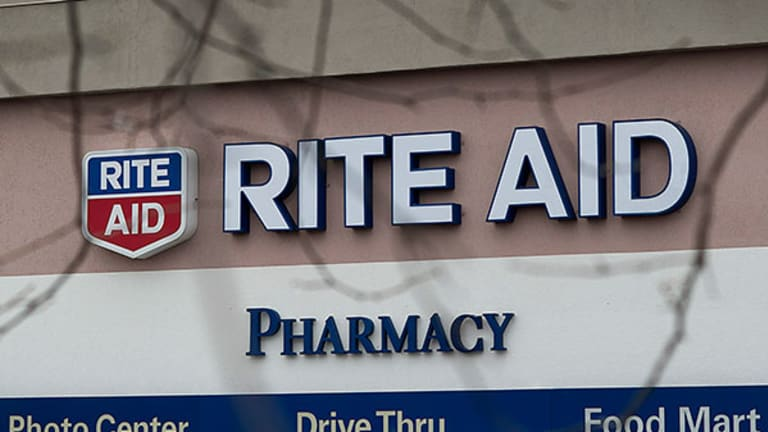 Avoid Rite Aid Unless Walgreens Actually Buys It