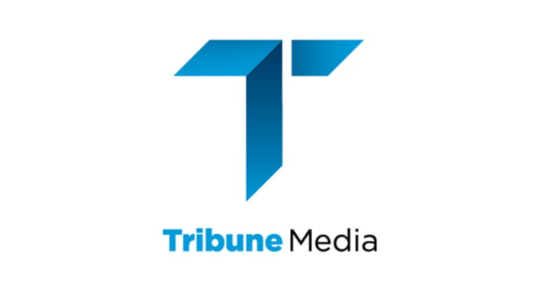 Can Tribune Media Make Television Work When Everyone Is Going Digital?