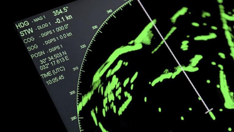 Greenberg: 3 Stocks on New Short Fund's Radar