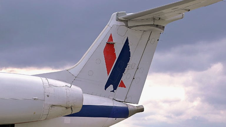 American Eagle Pilots Overwhelmingly Reject Contract Proposal
