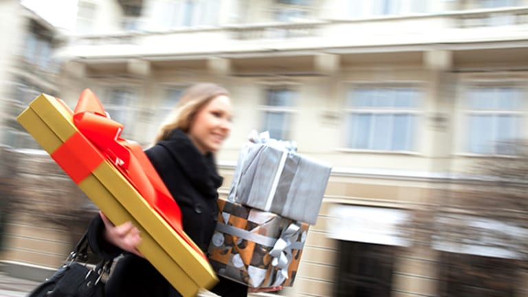 Stop Giving the IRS Tax Gifts Right Before Christmas Day