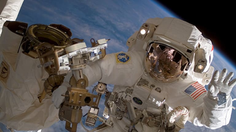 NASA Technology Brings Down Asthma, Allergies