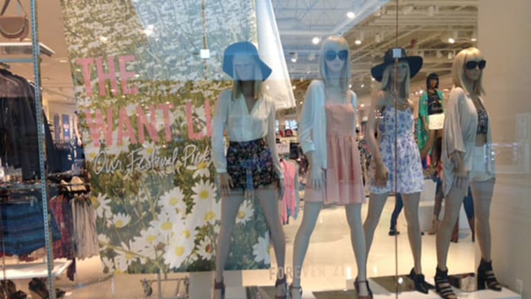 Sozzi: The New Look Forever 21 Should Frighten All Mall Retail Execs