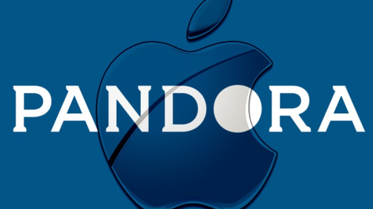 Pandora and Apple Will Bail Out the Music Industry