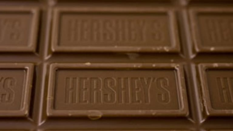 Why Hershey and Mars Should Not Fear Cocoa Price Surges