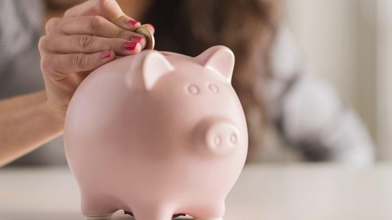 How Even Cash-Strapped Millennials Can Start Saving Now