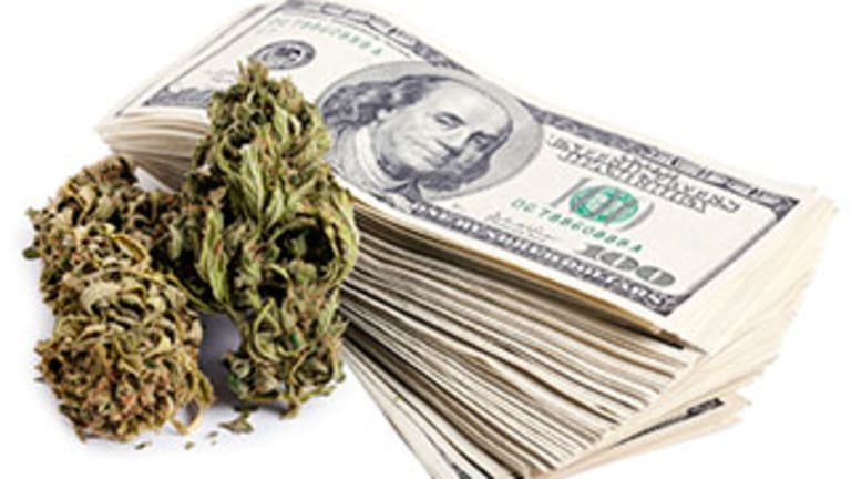 These Penny Stocks Ranked Among the Highest Performing Pot Consulting Firms in 2014