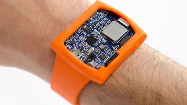 Why Wearable Tech Forecasts Are Good for InvenSense Despite Earnings Miss