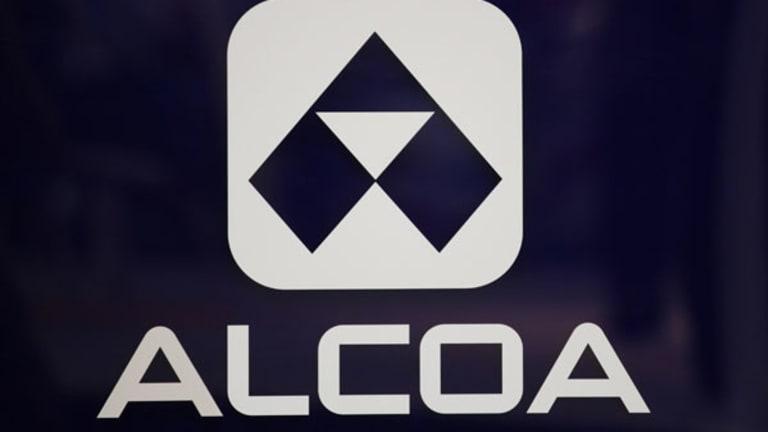 Why Alcoa Is a Shiny, Aluminum-Coated Buy Ahead of 4Q Earnings