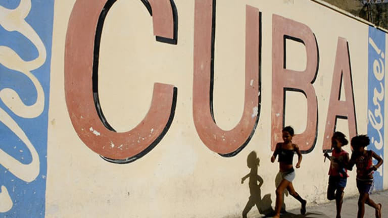 What U.S. Corporations Are Doing About Trading With Cuba