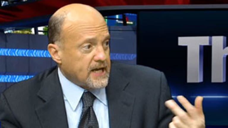Jim Cramer's 'Mad Money' Recap: Where You Can Be Making Money Today