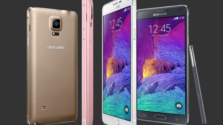 Samsung Galaxy Note 4 Review: No Longer the Biggest -- but Is it the Best?