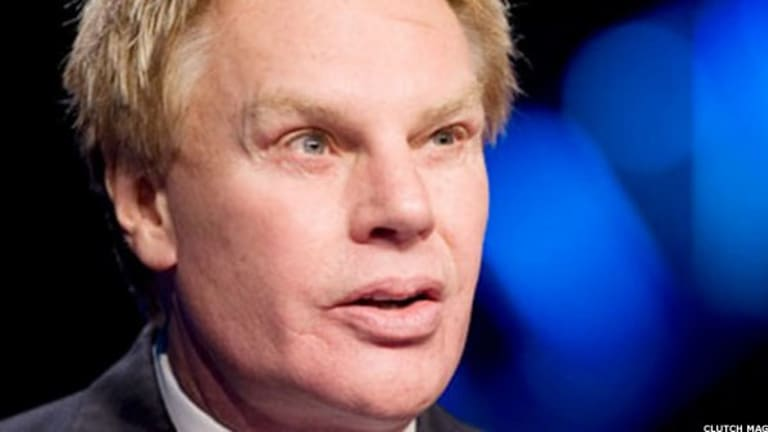 3 Huge Reasons Abercrombie CEO Mike Jeffries Lost His Job