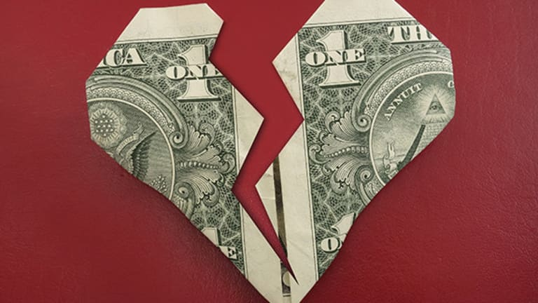 For Big Love, Make Sure Your Credit Scores Match