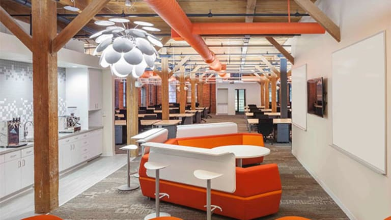 Beyond Google and Facebook: 10 Other Cool Places to Work