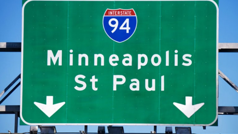 If You Want to Know Where Home Prices Are Going, Watch Minneapolis