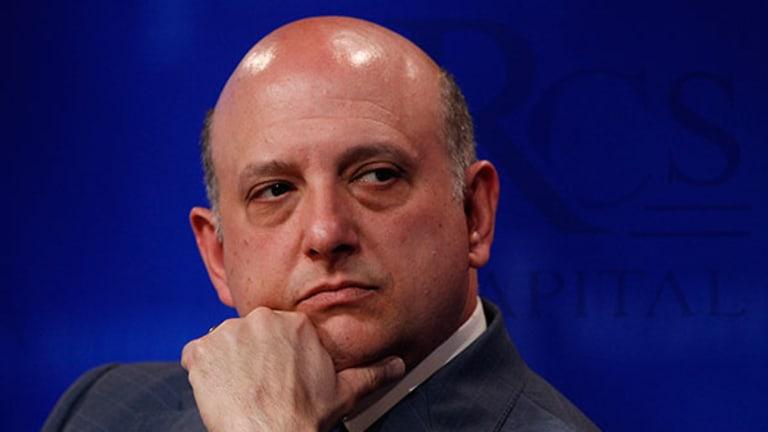 Schorsch's RCS Capital Had Accounting Deficiencies, SEC Filings Say