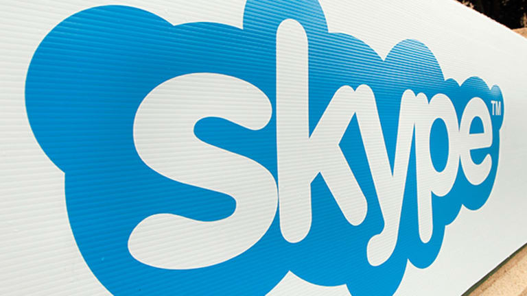 Skype Will Soon Get Real-Time, Translated Voice Calls