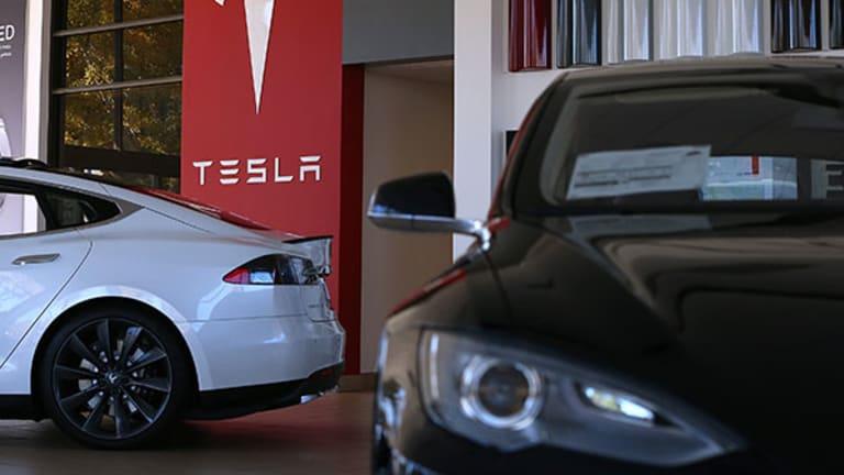 Tesla Earnings: What Wall Street's Saying
